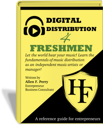 A Self-Help Book for Aspiring Music Artists, Managers and Entrepreneurs